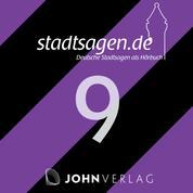 Deutsche Sagen: Teil 9