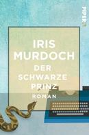 Iris Murdoch: Der schwarze Prinz ★★★★★
