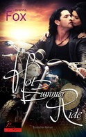 Savanna Fox: Alpha Unit: Hot Summer Ride ★★★★
