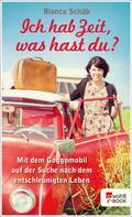 Bianca Schäb: Ich hab Zeit, was hast du? ★★★