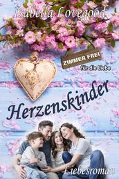 Herzenskinder - Zimmer frei für die Liebe 9