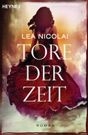 Lea Nicolai: Tore der Zeit ★★★★