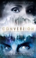 C. M. Spoerri: Conversion (Band 2) ★★★★★