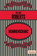 Gillian Roberts: Mummenschanz ★★
