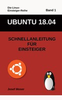 Josef Moser: Ubuntu 18.04