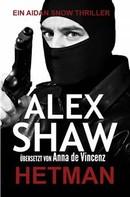 Alex Shaw: Hetman