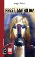Antje Szillat: Prost Mathilda ★★★★★
