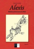 Claudia Knöfel: Alexis Band 2