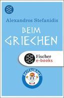 Alexandros Stefanidis: Beim Griechen ★★★★★