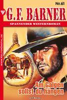 G.F. Barner: G.F. Barner 61 – Western ★★★★