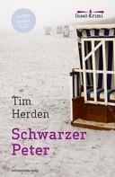 Tim Herden: Schwarzer Peter ★★★★
