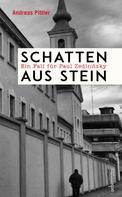 Andreas Pittler: Schatten aus Stein