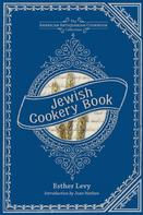 Esther Levy: Jewish Cookery Book