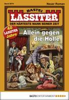 Jack Slade: Lassiter - Folge 2074 ★★★★
