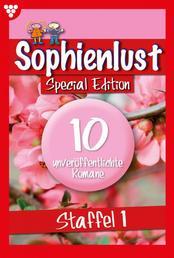 Sophienlust Special Edition 1 – Familienroman