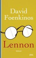 David Foenkinos: Lennon ★★★★