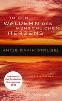 Antje Rávic Strubel: In den Wäldern des menschlichen Herzens