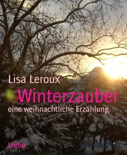 Winterzauber - eine weihnachtliche Erzählung