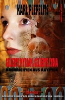 Karl Plepelits: Geliebte Myriam, geliebte Lydia: Roman
