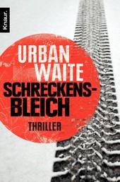 Schreckensbleich - Thriller