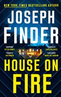 Joseph Finder: House on Fire