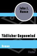 John J. Nance: Tödlicher Gegenwind ★★★★