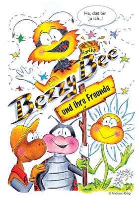 Bezzy Bee