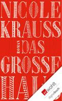 Nicole Krauss: Das große Haus ★★★