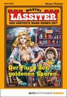 Jack Slade: Lassiter - Folge 2285 ★★★