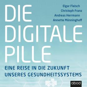 Die digitale Pille