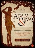 Bernd Schremmer: Adam und Eva