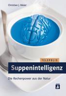 Christian J. Meier: Suppenintelligenz (TELEPOLIS) ★★★★