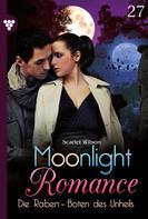 Scarlet Wilson: Moonlight Romance 27 – Romantic Thriller ★★★