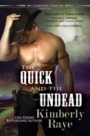 Kimberly Raye: The Quick and the Undead ★★★★★