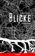 Birger Blantek: Blicke ★★★★