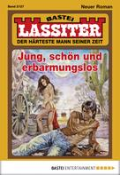 Jack Slade: Lassiter - Folge 2127 ★★★★★