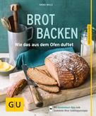 Anna Walz: Brot backen ★★★★
