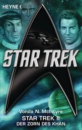 Star Trek II: Der Zorn des Khan - Roman
