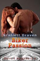 Scarlett Draven: Biker Passion ★★★★