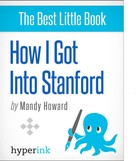 Mandy Howard: How I Got Into Stanford (By A Student Who Successfully Transferred to Stanford)