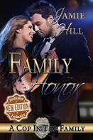 Jamie Hill: Family Honor