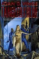 Joan D. Vinge: Tangled Up In Blue