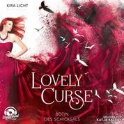 Botin des Schicksals - Lovely Curse, Band 2 (ungekürzt)