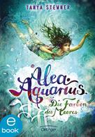 Tanya Stewner: Alea Aquarius 2 ★★★★★