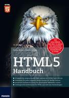 Stefan Münz: HTML5 Handbuch