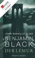 Benjamin Black: Der Lemur ★★★★