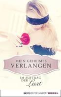 Ciara Buchner: Im Auftrag der Lust - Mein geheimes Verlangen ★★★★