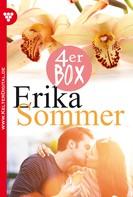 Erika Sommer: Erika Sommer 4er Box – Liebesromane ★★★★