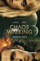 Patrick Ness: Chaos Walking - Der Roman zum Film ★★