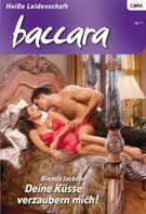 Brenda Jackson: Deine Küsse verzaubern mich! ★★★★